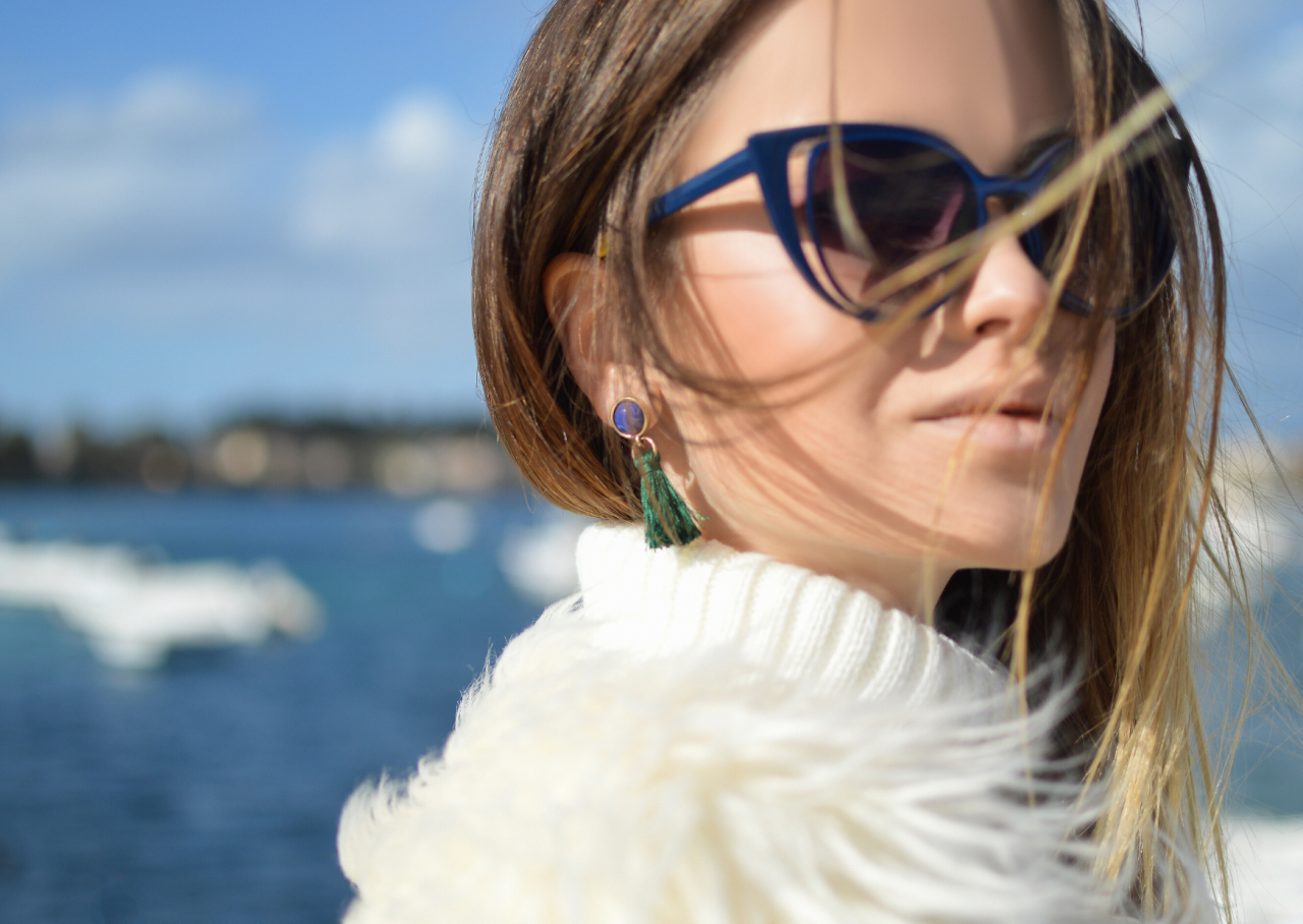 Marca estilo con tus gafas Boho, The Indian Face y John Lennon
